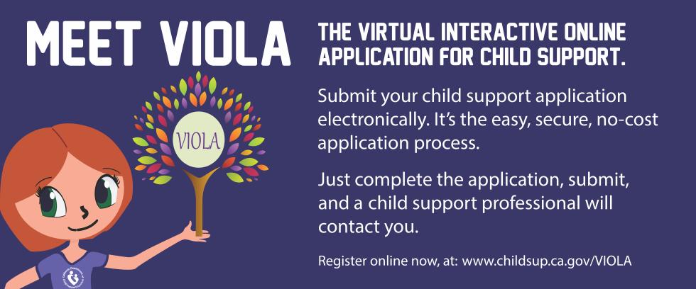 Meet Viola!